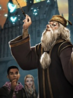 Alle Infos zu Harry Potter: Hogwarts Mystery (Android,iPad,iPhone)