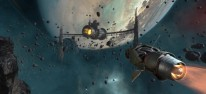 Marauder: Geselliges Weltraumpiratenspiel startet auf fig.co und Discord im Frühzugang