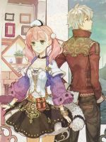 Alle Infos zu Atelier Escha & Logy: Alchemists of the Dusk Sky (PC,PlayStation3,PlayStation4,PS_Vita,Switch)