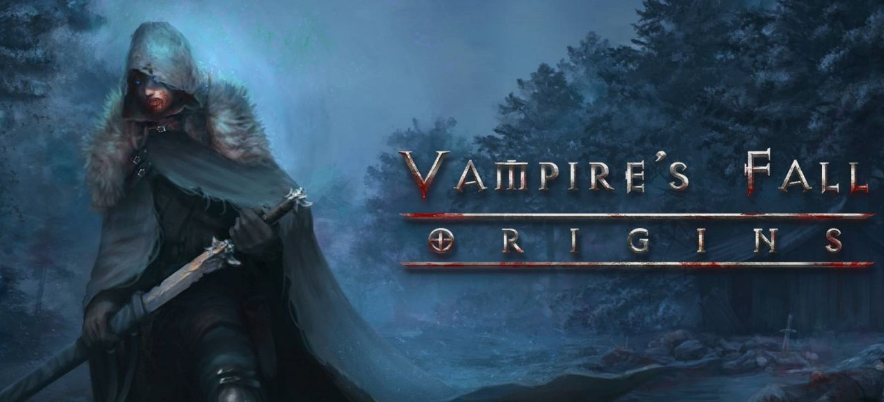 Vampire's Fall: Origins (Rollenspiel) von Early Morning Studio