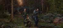 Pioner: GFA Games präsentiert seinen Überlebenskampf und MMO-Shooter rund um technische Anomalien