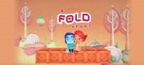 A Fold Apart: Narratives Rätselabenteuer über eine Fernbeziehung im Papierfaltstil