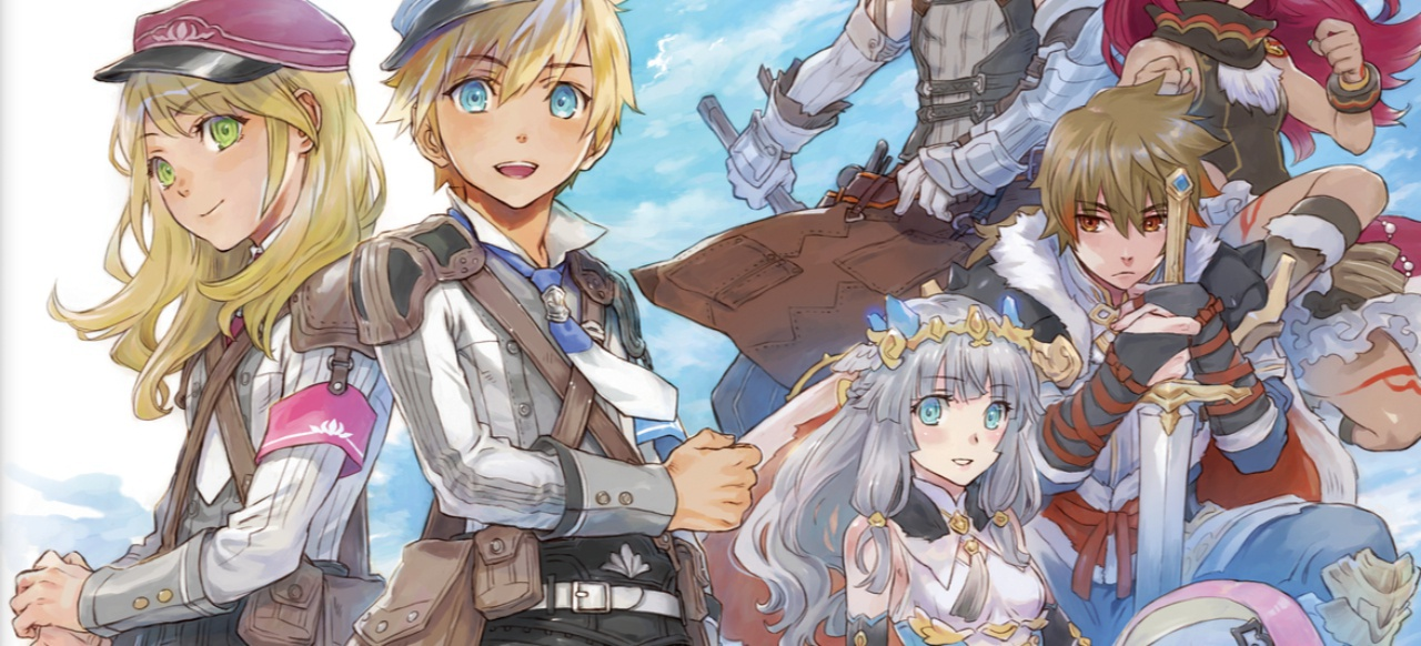 Rune Factory 5 () von Marvelous!