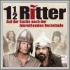 Alle Infos zu 1 1/2 Ritter: Auf der Suche nach der hinreißenden Herzelinde (PC)