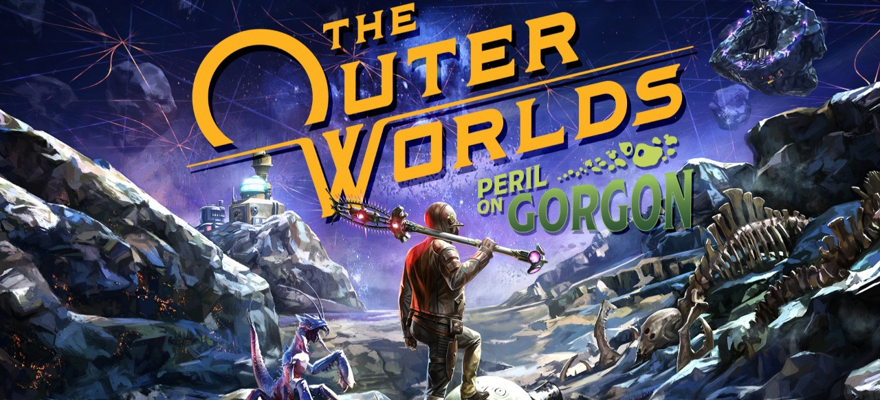 The Outer Worlds: Peril on Gorgon (Rollenspiel) von Xbox Game Studios