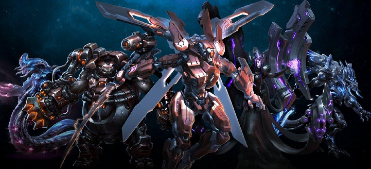 Supernova (Taktik & Strategie) von Bandai Namco