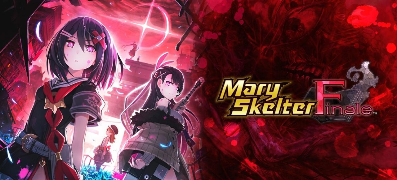 Mary Skelter Finale (Rollenspiel) von Idea Factory / Reef Entertainment
