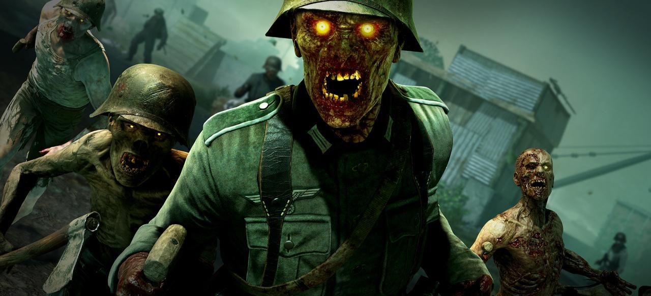 Zombie Army 4: Dead War (Shooter) von Rebellion