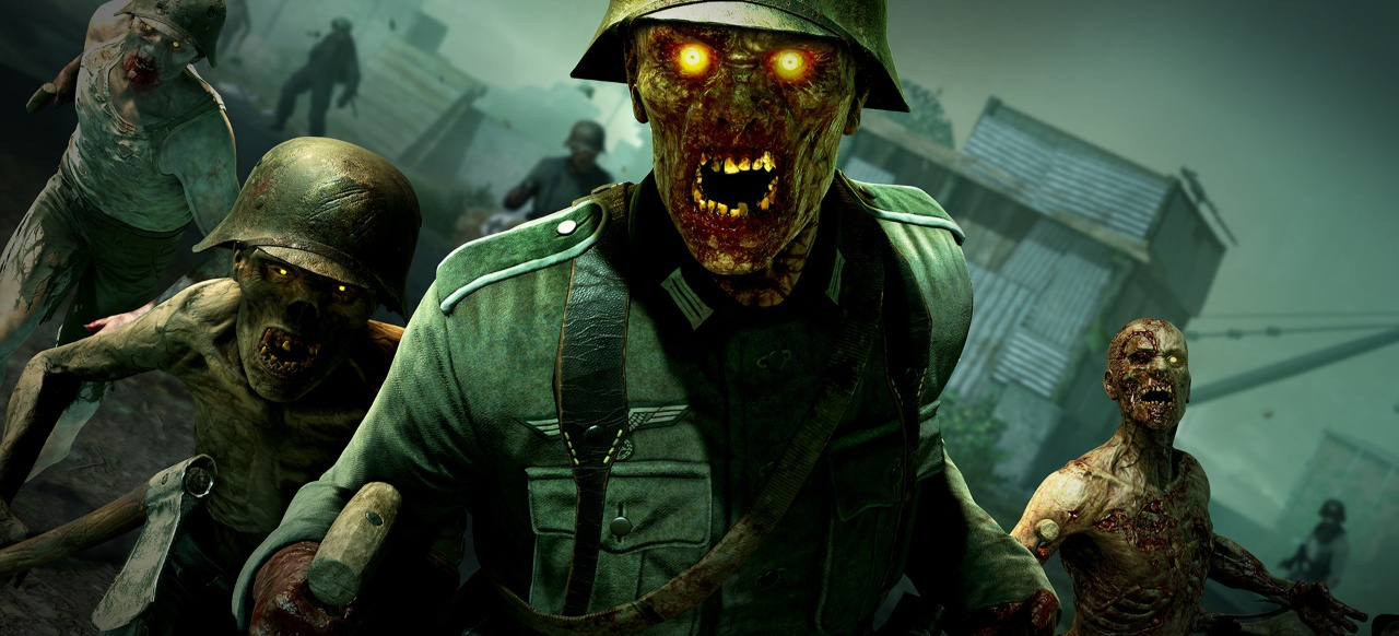 Zombie Army 4: Dead War (Shooter) von Rebellion