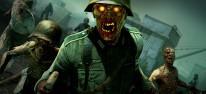"""Zombie Army 4: Dead War: Erster Teil der DLC-Kampagne """"Höllenkult"""" startklar; Roadmap steht"""