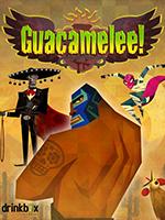 Alle Infos zu Guacamelee! (PlayStation3)