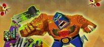 Guacamelee!: Super Turbo Championship Edition und Guacamelee! 2 erscheinen für Switch