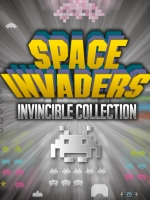 Alle Infos zu Space Invaders: Invincible Collection (Switch)