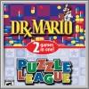 Alle Infos zu Dr. Mario & Puzzle League (GBA)