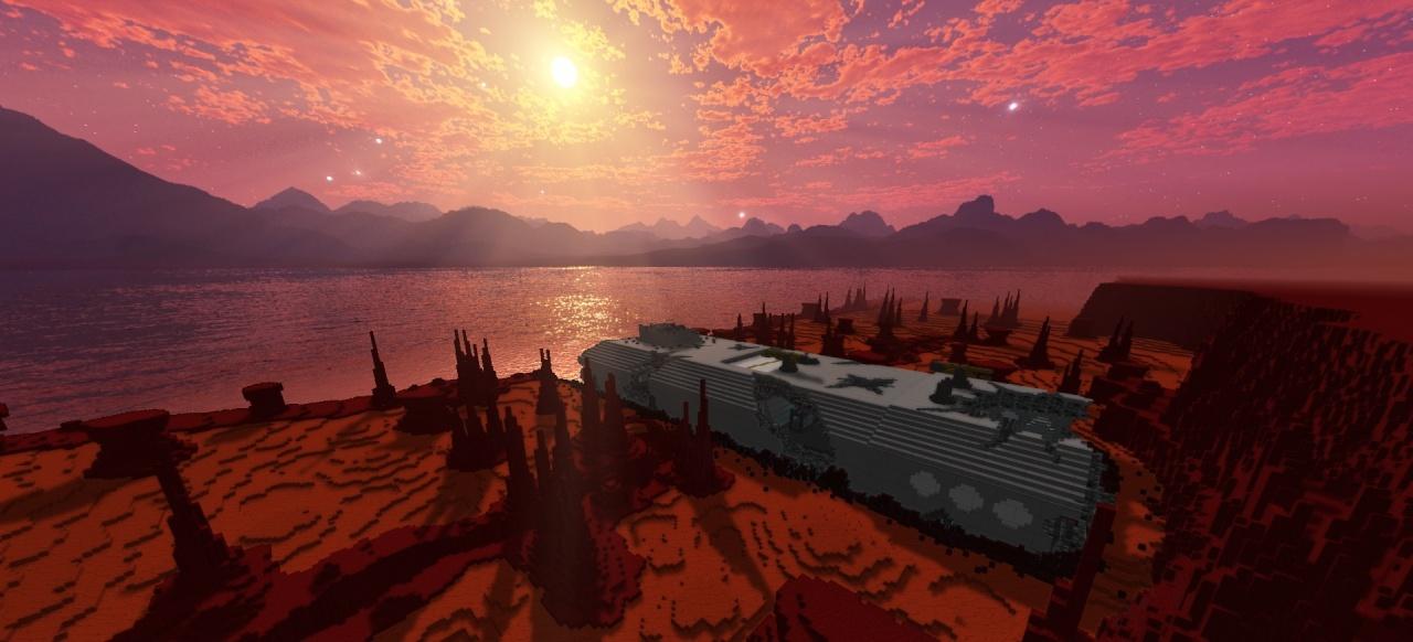 Sector's Edge (Shooter) von Vercidium
