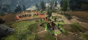 Taktik-Rollenspiel in dritter Dimension