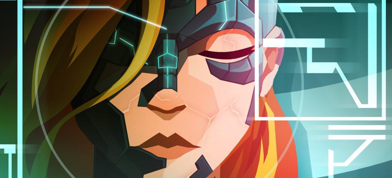 Velocity 2X (Arcade-Action) von FuturLab / Curve Digital