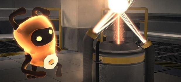 Warp (Action-Adventure) von Electronic Arts