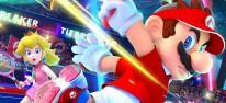 Mario Tennis Aces: Luma, Boom Boom und Pauline schlagen bald auf