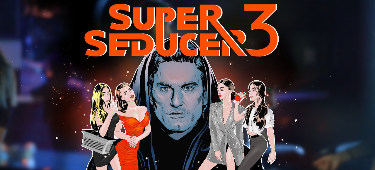 Super Seducer 3 (Simulation) von Richard La Ruina