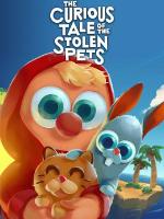 Alle Infos zu The Curious Tale of the Stolen Pets (HTCVive,OculusQuest,OculusRift,PlayStationVR,ValveIndex)