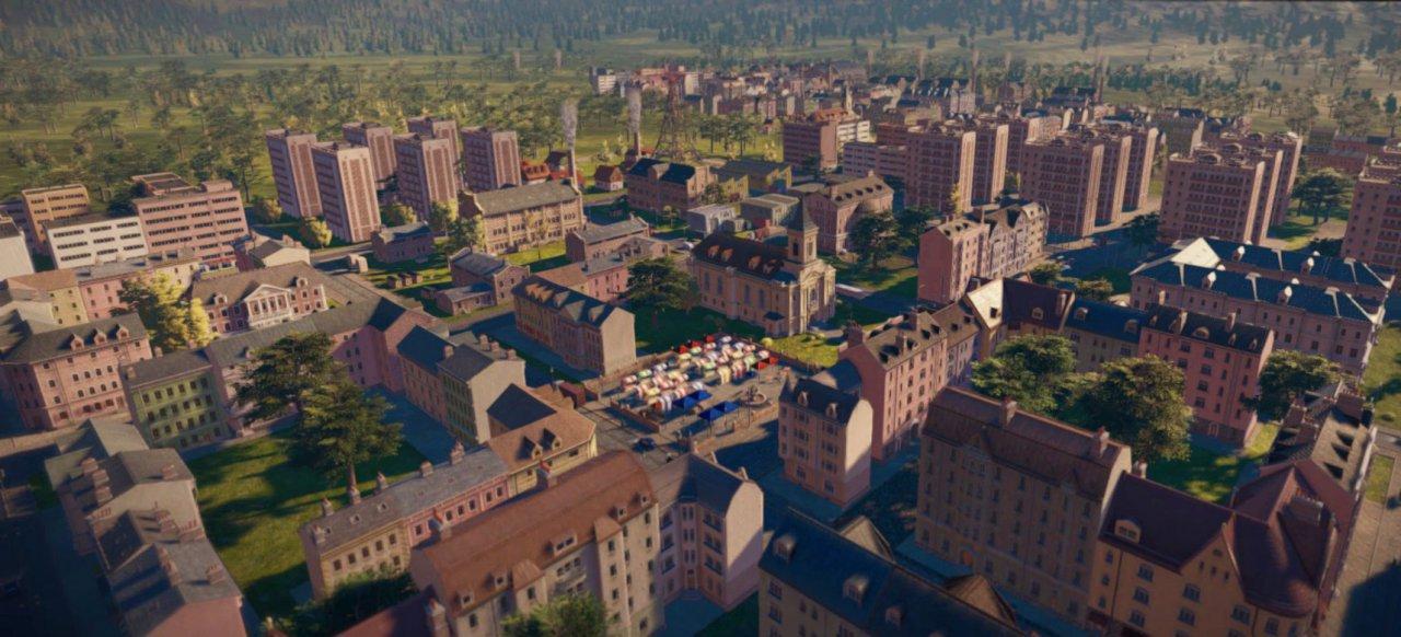 Urban Empire (Strategie) von Kalypso Media Digital