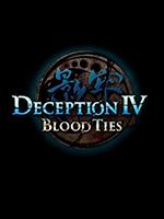 Alle Infos zu Deception 4: Blood Ties (PS_Vita)