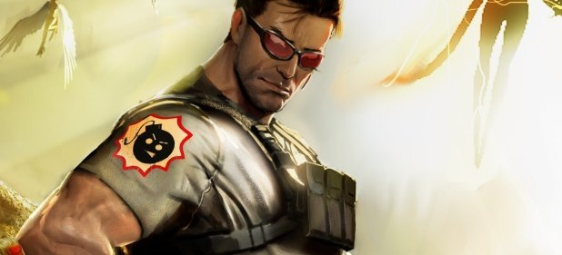 Serious Sam 3: BFE (Shooter) von Devolver Digital
