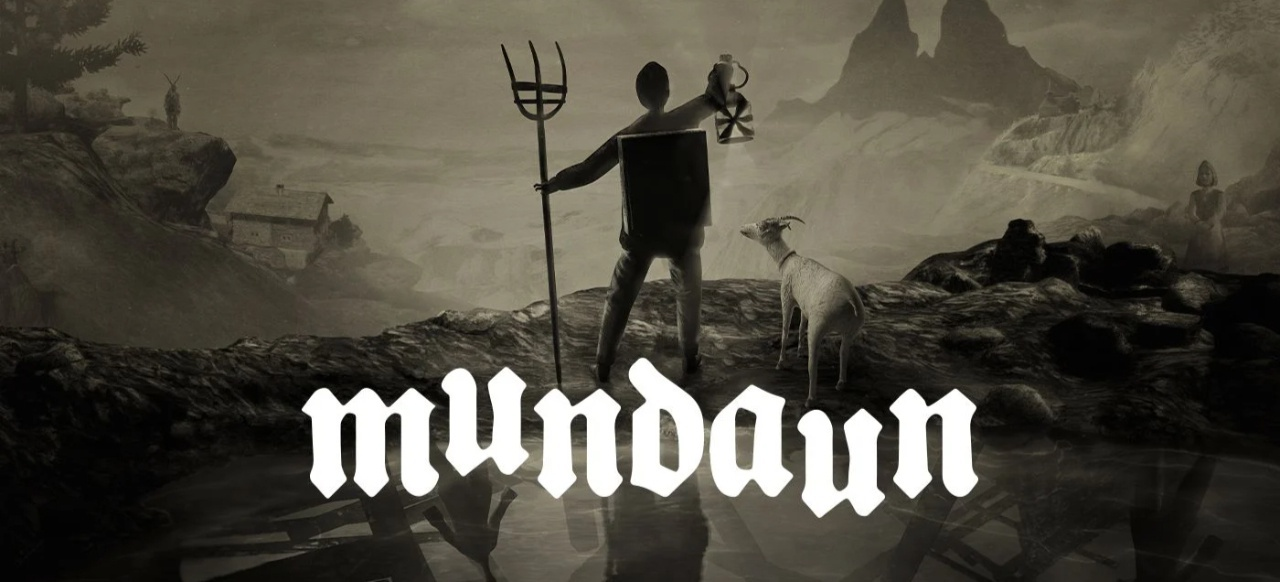 Mundaun (Action-Adventure) von MWM Interactive