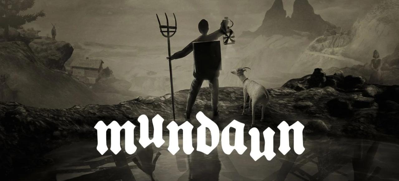 Mundaun (Action-Adventure) von MWM Interactive