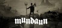 Mundaun: Ein handgezeichnetes Schweizer Horror-Adventure