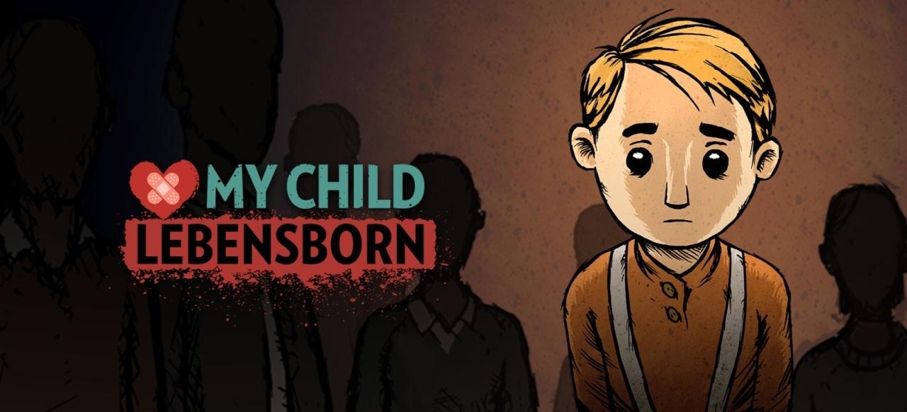 My Child Lebensborn (Adventure) von East2west Games