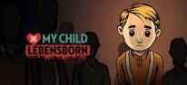 My Child Lebensborn: Norwegisches Nachkriegsdrama für PC und Konsolen erschienen