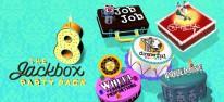 Jackbox Party Pack 8: Die digitale Spieleparty geht weiter