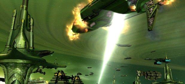 Sins of a Solar Empire: Rebellion (Strategie) von Stardock Entertainment