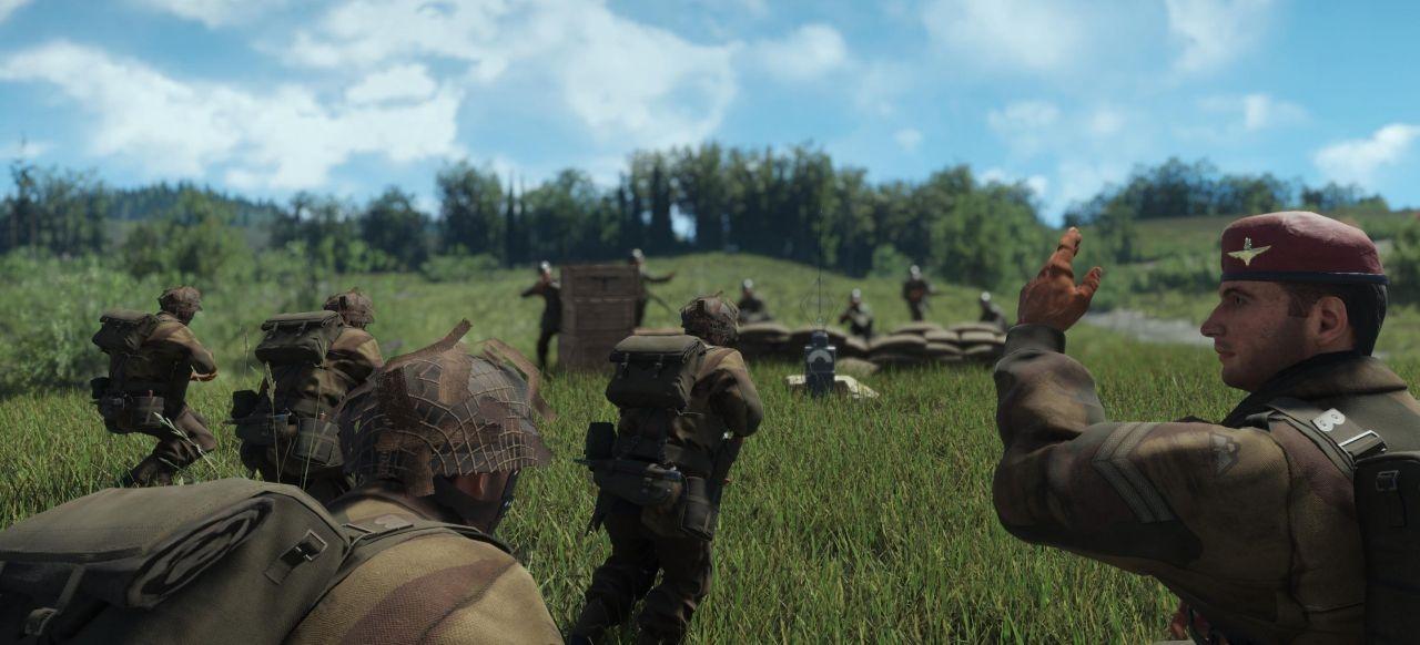 Vanguard: Normandy 1944 (Shooter) von Pathfinder Games