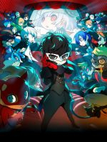 Alle Infos zu Persona Q2: New Cinema Labyrinth (3DS)