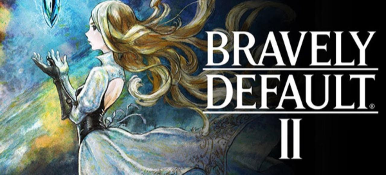 Bravely Default 2 (Rollenspiel) von Square Enix / Nintendo