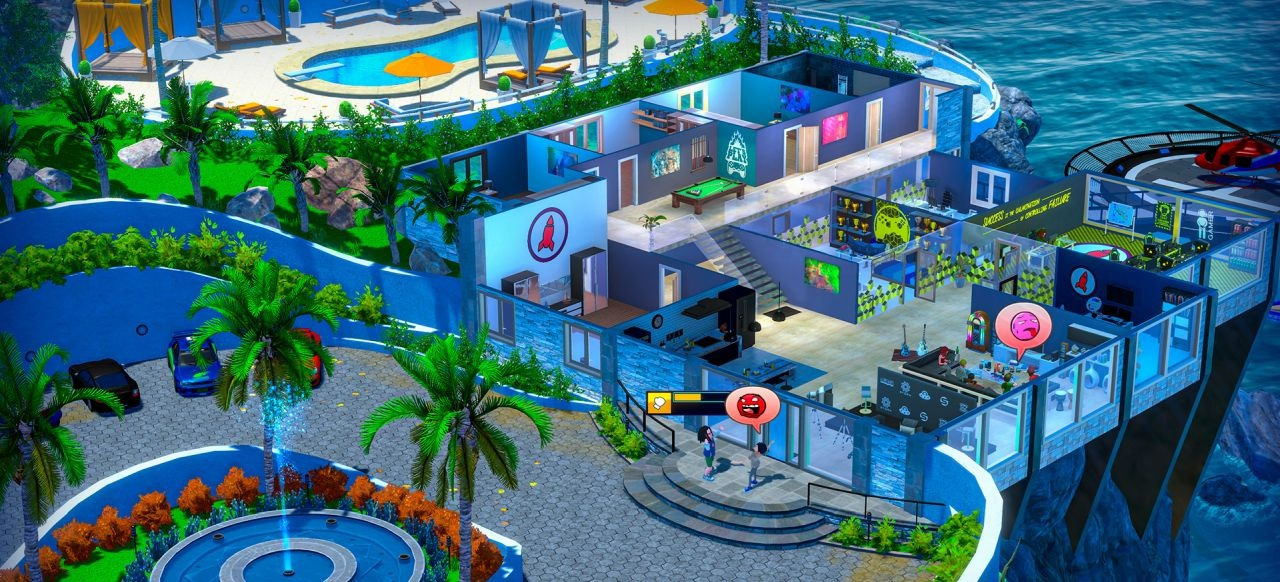 Esports Life Tycoon (Simulation) von Raiser Games