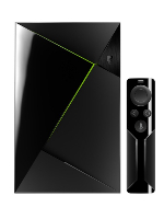 Alle Infos zu NVIDIA Shield TV (Android,PC)