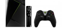 Nvidia Shield TV: Shield TV Experience Patch 8.1.1 mit GeForce-Now-Update