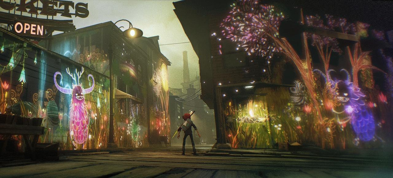 Concrete Genie (Action) von Sony