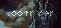 Loot River: Überblick-Video: Roguelike-Dungeon-Crawler auf verschiebbaren Plattformen
