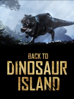 Alle Infos zu Back to Dinosaur Island  (PC,VirtualReality)