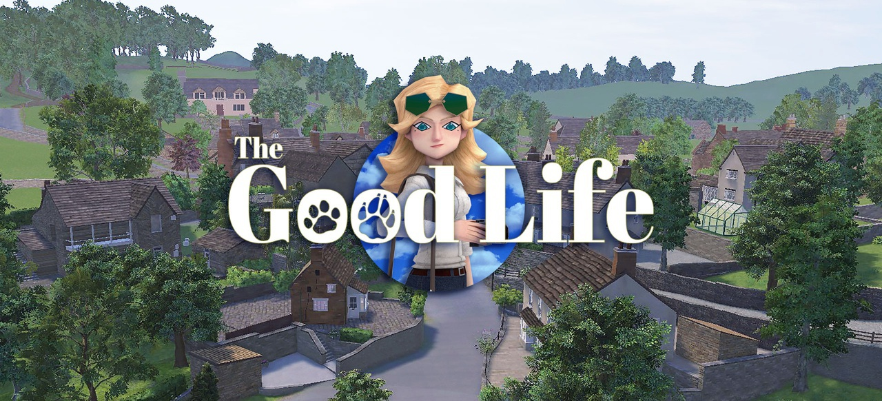 The Good Life (Simulation) von The Irregular Corporation