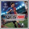 Alle Infos zu Pro Evolution Soccer 2009 (360,PC,PlayStation2,PlayStation3,PSP,Wii)