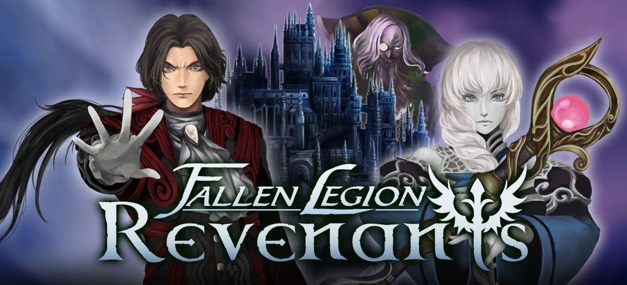 Fallen Legion Revenants (Rollenspiel) von NIS America