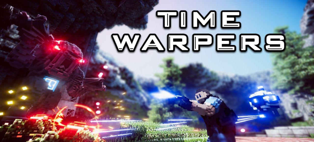 Time Warpers (Shooter) von Proton Studio