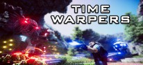 Time Warpers: Klötzchen-Shooter schießt sich aus dem Early Access