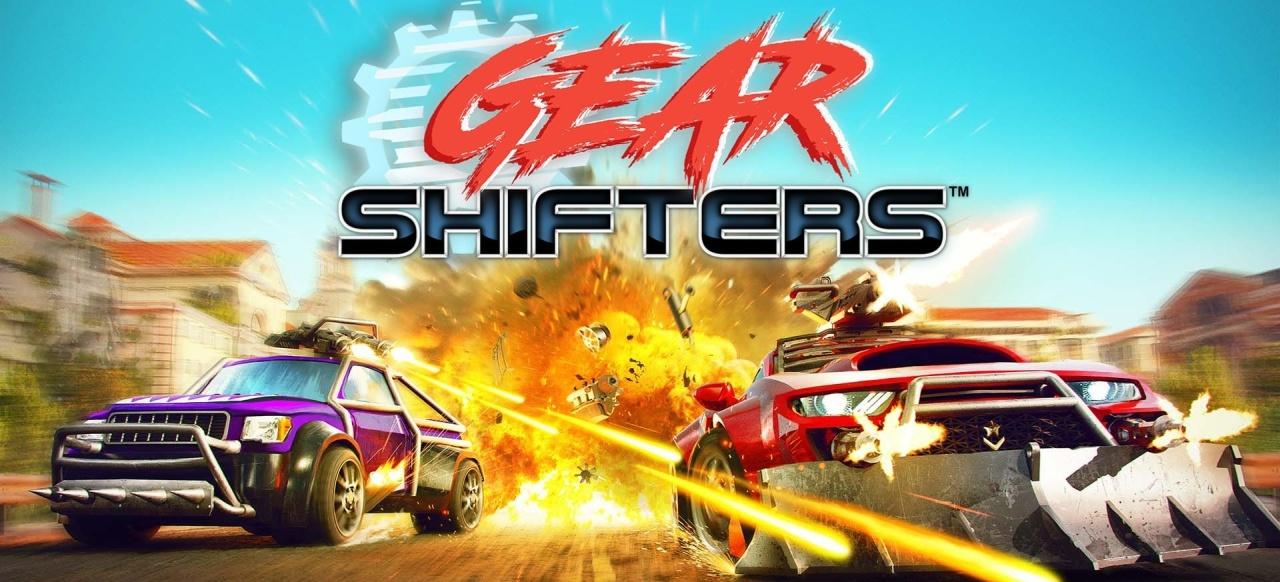 Gearshifters (Arcade-Action) von Numskull Games